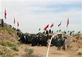 7000 نفر از اردبیل به مناطق عملیاتی اعزام میشوند