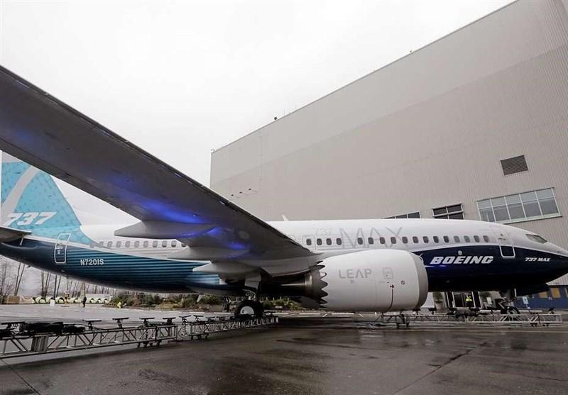 امارات 15 فروند هواپیمای بوئینگ 737 مکس سفارش داد