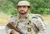 مربی شهید گیلانی دانشگاه امام حسین(ع) سپاه در رشت تشییع میشود