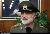 نمایش توانمندیهای نظامی ارتش در راهیان نور