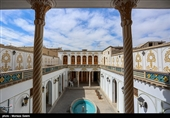 """Hasht Behesht"" Palace: A Magnificent Mansion in A Large Iranian Garden"
