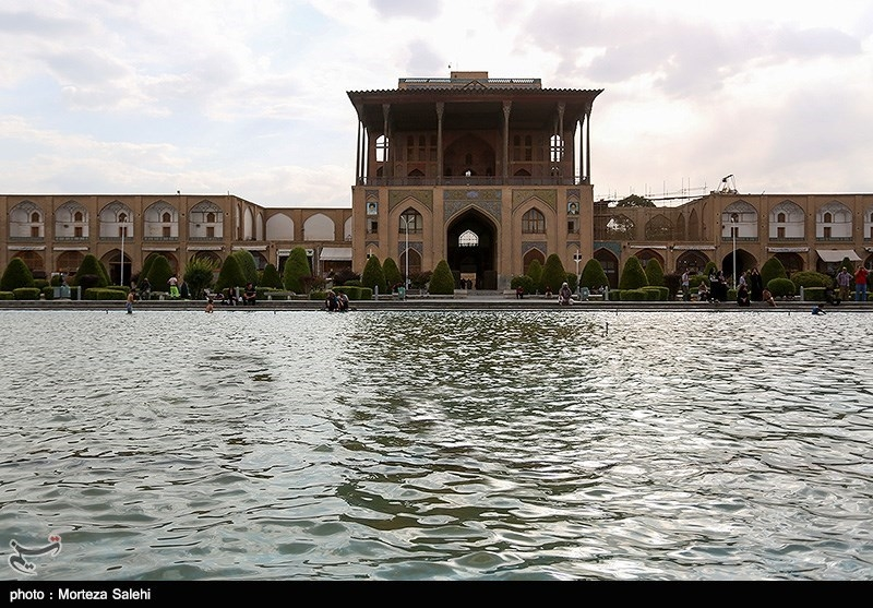 Ali Qapu: A Grand Palace in Isfahan, Iran - Tourism news