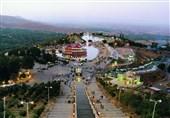 بهار 98| تپه عباس آباد همدان؛ گالری نقاشی خالق + فیلم