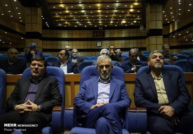 تکرار/ گزارش تسنیم از هفتمین کنگره خانه احزاب؛ از زدوخورد بعضی اعضا تا انتقاد به روحانی