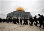 حماس: باید با تمام وسایل ممکن از مسجدالأقصی دفاع شود