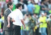لیگ برتر فوتبال  تقابل امپراطور و ژنرال در ورزشگاه جدید