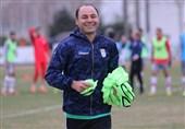 بختیاریزاده: این جایگاه در شأن تیم ما و فوتبال خوزستان نیست/ با تمام وجود برای موفقیت استقلال خوزستان تلاش میکنم