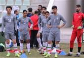 پیروانی: تیم امید با 50 درصد شخصیتی که فدراسیون فوتبال به تیم بزرگسالان داد، المپیکی میشود