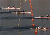 نشست مسئولان فدراسیون قایقرانی با مسئولان کمیته ملی المپیک