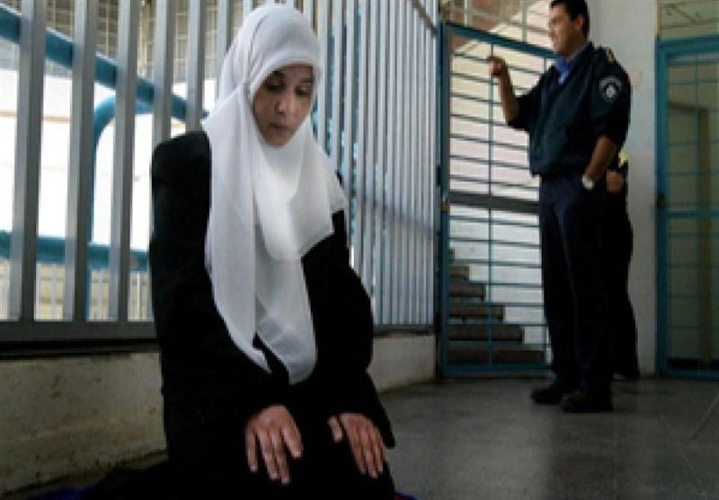 حضور 22 مادر فلسطینی در زندانهای رژیم صهیونیستی