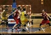 برنامه مرحله پلیآف لیگ برتر بسکتبال مشخص شد