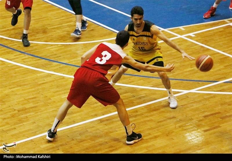 اردوی آمادگی تیم ملی بسکتبال جوانان در بابل برگزار شد