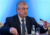 روسیه: سوریه باید به کنفرانس بروکسل دعوت میشد/ هماهنگی اقدامات با ایران و ترکیه ادامه دارد