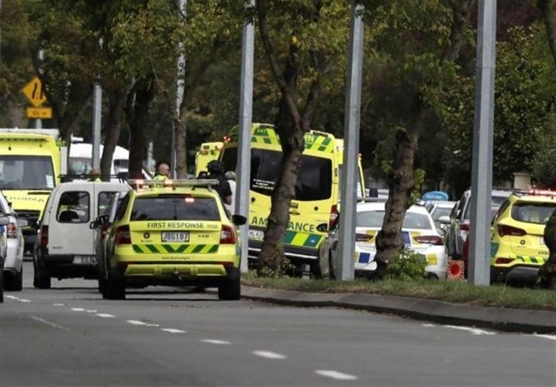 واکنش کشورهای عربی به حمله تروریستی نیوزیلند