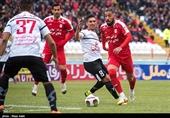 لیگ برتر فوتبال| تلاش تراکتورسازی برای بازگشت به رده دوم در روز دوئل جلالی و گلمحمدی