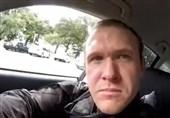فیلمبرداری فرد مهاجم از لحظه ورود به مسجد نیوزیلند+ویدئو