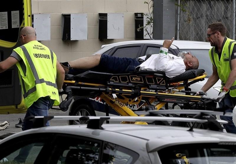 واکنش مقامات اروپایی به حمله تروریستی نیوزیلند