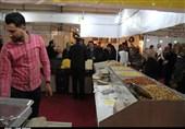 خرید لوازم شب عید در ارومیه در آستانه نوروز+تصاویر