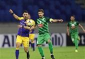 اطلاعیه AFC درباره لغو دیدار ذوبآهن - النصر
