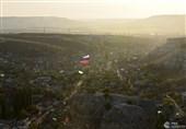 واکنش روسیه به ادعای مجدد ناتو درباره شبه جزیره کِریمه