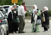 پوتین حمله تروریستی به مساجد نیوزیلند را محکوم کرد
