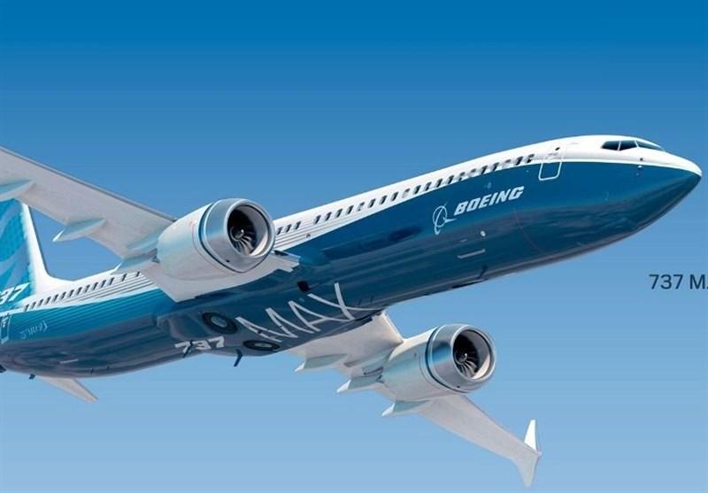 بوئینگ اولین سفارش مکس 737 را پس از رسوایی اخیر ثبت کرد
