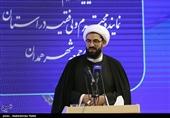"""امام جمعه همدان: مسئولان باید به مانند شهید مدنی(ره) """"ساده و مردمدار"""" باشند"""