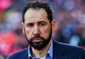 فوتبال جهان| سرمربی سویا اخراج شد