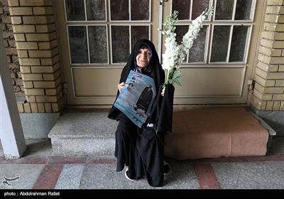 مراسم استقبال و اولین نماز جمعه امام جمعه جدید همدان