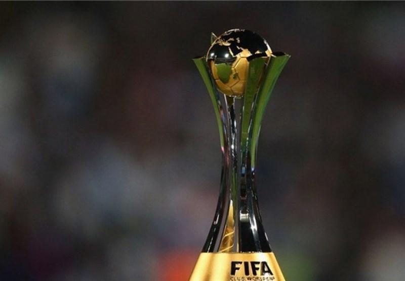 فوتبال جهان  تحریم جام جهانی باشگاهها توسط تیمهای اروپایی