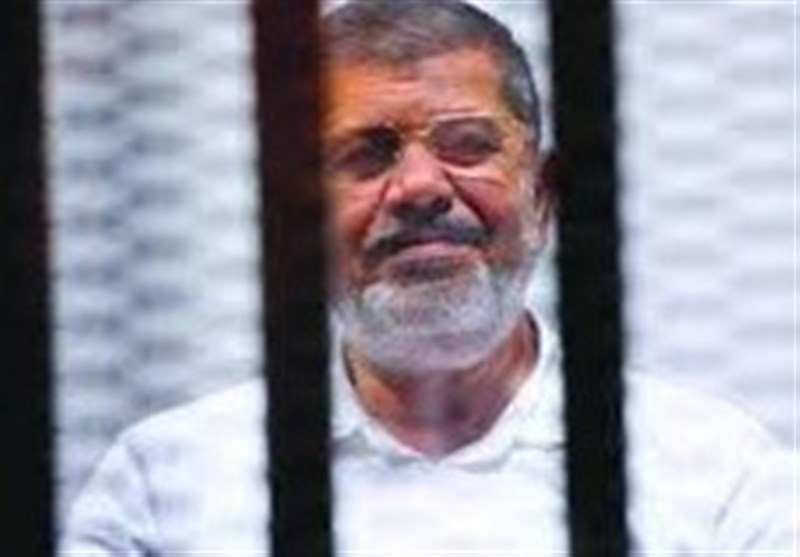 Mursi'nin Hapishanedeki 7. Ramazanı