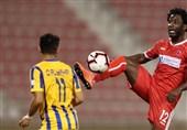 لیگ ستارگان قطر| پیروزی تیم طارمی برابر یاران پورعلیگنجی + عکس