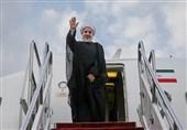 رئیس جمهور 26 اسفند به استان بوشهر سفر میکند