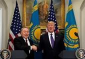غربی شدن آمریکایی: پس از اوکراین، آیا حال نوبت به قزاقستان رسیده است؟