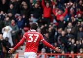 کریم انصاریفرد؛ قربانی جدید نژادپرستی در فوتبال انگلیس