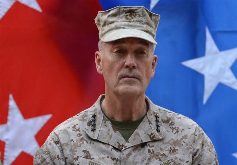 پنتاگون: حضور ما در افغانستان برای تامین امنیت و منافع آمریکا است