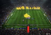 فوتبال جهان| درآمد 5.5 میلیارد دلاری فیفا از جام جهانی 2018