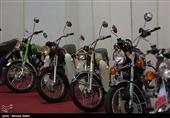 موتورسیکلتها 35 درصد وسایلنقلیه کشور را تشکیل میدهند