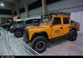 بزرگترین پیست اتومبیلرانی و موتورسواری کشور در اردبیل راهاندازی میشود