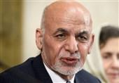اشرف غنی: طالبان راهی جز مذاکره مستقیم با دولت افغانستان ندارد