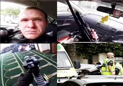 مسلمی نیوزیلندا ضحایا الإرهاب