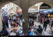 کاهش فعالیت برخی از صنوف پرتردد در تهران تا اطلاع ثانوی