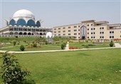 گزارش تسنیم از برگزاری کنفرانس وحدت اسلامی در پاکستان+فیلم