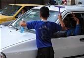 1000 کودک کار و خیابانی در استان کرمان وجود دارد؛ توقف جمعآوری کودکان کار براساس مصوبات ستاد کرونا