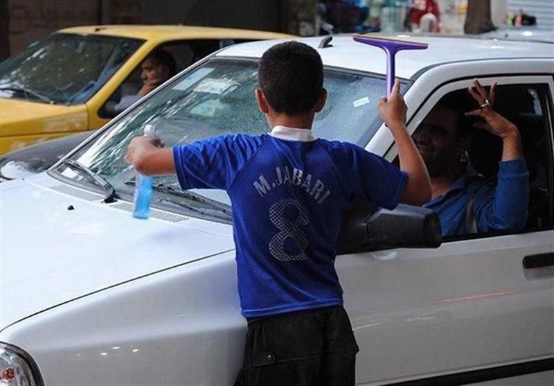 کودکان کار دوباره به خیابان باز میگردند!