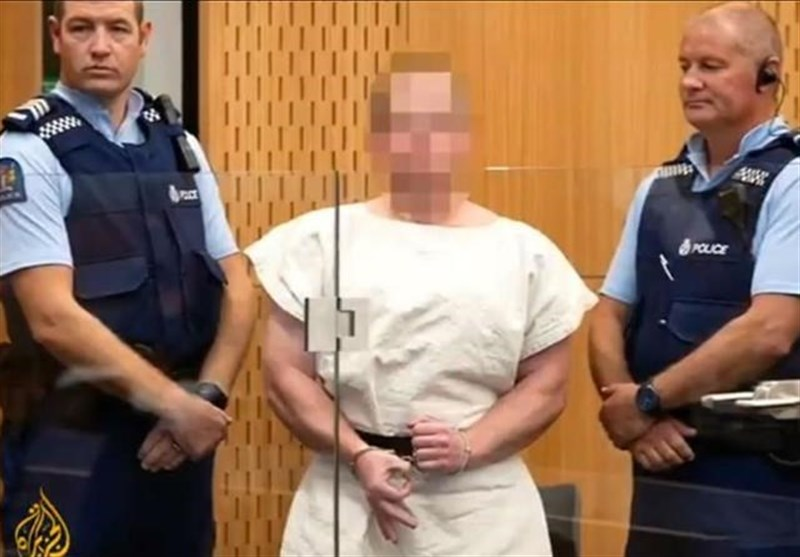 New Zealand Gunman Visited Israel in 2016