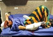 جوان 29 ساله همدانی قربانی حوادث چهارشنبه سوری شد