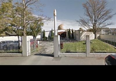 نیوزی لینڈ: مسجد میں ہونے والی دہشتگردی تصاویر میں