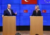 مواضع متناقض اتحادیه اروپا در مورد ترکیه