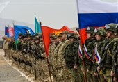 تمرینات نظامی مشترک کشورهای عضو پیمان امنیت جمعی در سال جاری